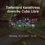 karathress